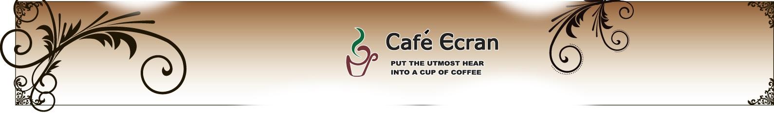 Cafe Ecran