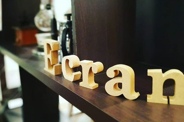cafeecran